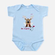 On Cupid! Infant Bodysuit