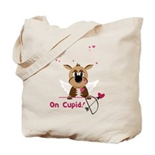 On Cupid! Tote Bag