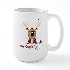 On Cupid! Mug