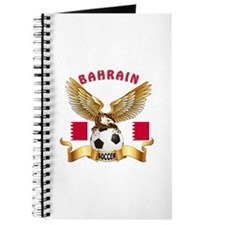 Bahrain Football Design Journal