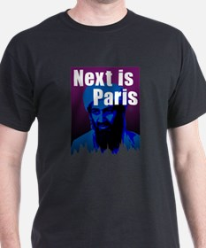 Next is Paris T-Shirt