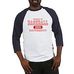 Baseball University Baseball Jersey