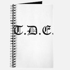TDE Journal