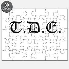 TDE Puzzle