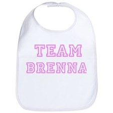 Pink team Brenna Bib
