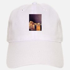 Jacques-Louis David Death Of Marat Baseball Baseball Cap