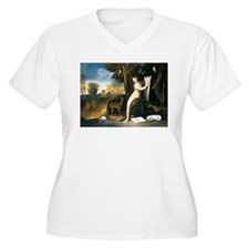 Dosso Dossi Circe and her Lovers T-Shirt