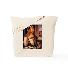 Albrecht Durer Self Portrait Tote Bag