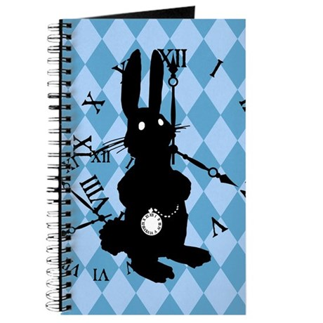 Rabbit Late Journal