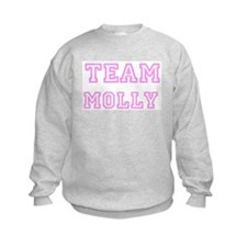 Pink team Molly Jumpers