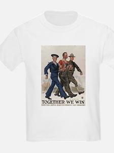 18.png T-Shirt