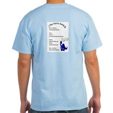 The Parvo Song T-Shirt