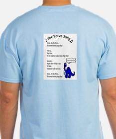 The Parvo Song T-Shirt