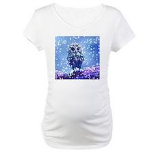 Snow Owl Shirt
