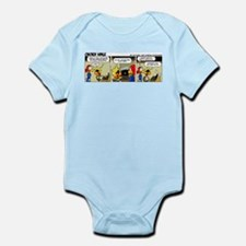 0696 - Dreamliner Simulator Infant Bodysuit