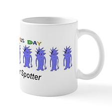 April Fools Day Spotter Mug