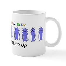 April Fools Day Office Mug