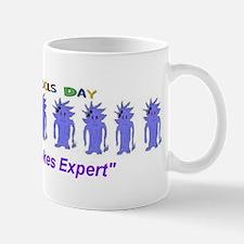 April Fools Day Expert Mug