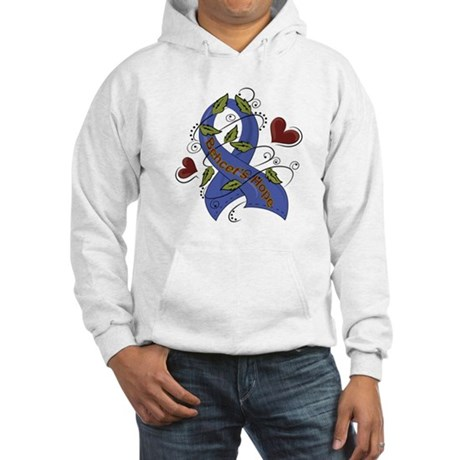 Behcets Hope Hooded Sweatshirt