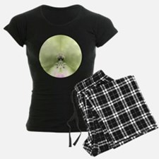 Green Meditation Pajamas