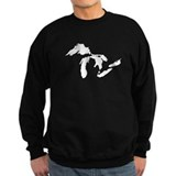 Great lakes Sweatshirt (dark)