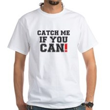CATCH ME IF YOU CAN! 2