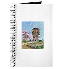 Patterson Park Pagoda Journal