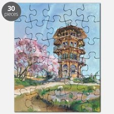 Patterson Park Pagoda Puzzle