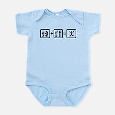 Referee Infant Bodysuit