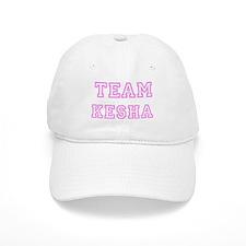 Pink team Kesha Baseball Cap