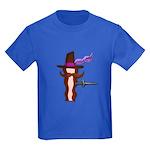 Baconeteer Kids Dark T-Shirt