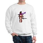 Baconeteer Sweatshirt