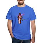 Baconeteer Dark T-Shirt