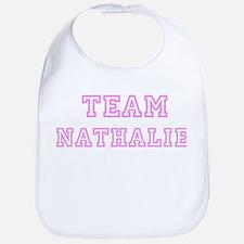 Pink team Nathalie Bib