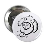 Squiggle Dog 01 Button