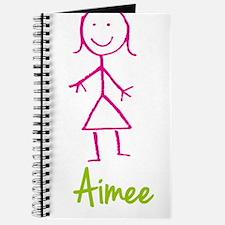 Aimee-cute-stick-girl.png Journal