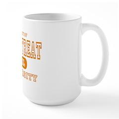 Trick or Treat University Mug