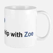 Zoe Relationship Mug
