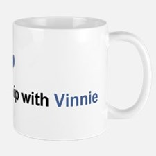 Vinnie Relationship Mug