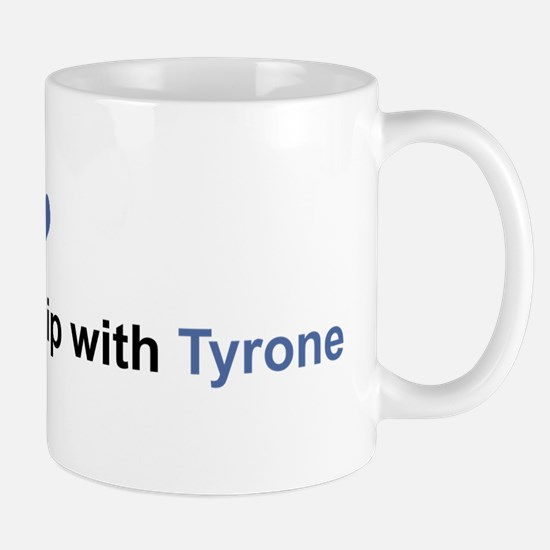 Tyrone Relationship Mug