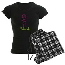 Rebekah-cute-stick-girl.png Pajamas