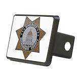 Sheriff Rectangle