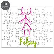 Kelsey-cute-stick-girl.png Puzzle