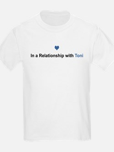 Toni Relationship T-Shirt