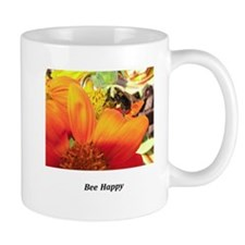 Bee Happy Gifts Mug