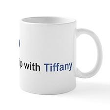 Tiffany Relationship Mug