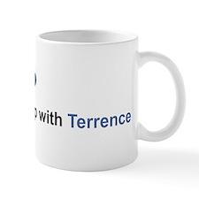 Terrence Relationship Mug