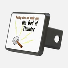 Farting Does Not Make You the God of Thunder Recta