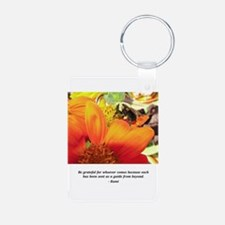 Rumi Bee Gifts Keychains