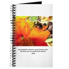 Rumi Bee Gifts Journal